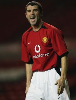 Roy Keane, Biography, legend