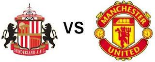 Barclays Premier League Preview Sunderland vs Man Utd, Sunderland vs Manchester United