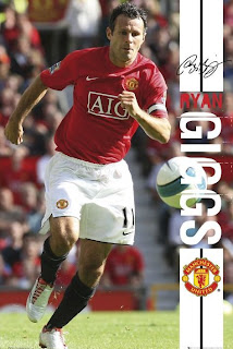man utd ryan giggs wallpaper
