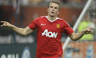 Ferguson Recall Tom Cleverley from Loan Wigan, cleverley manchester united, man utd