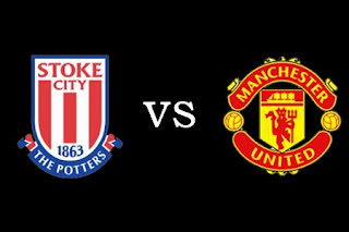 Barclays premier league, stokes vs man utd