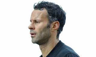Ryan Giggs Manchester United, Wallpaper