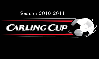 Carling Cup, League Cup, 2010/2011
