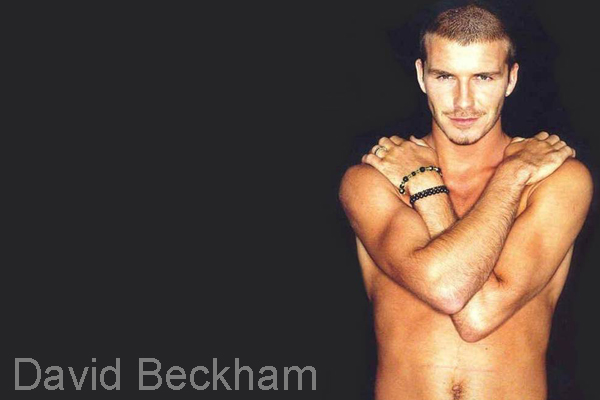 Tattoo Artists >> David Beckham Tattoo