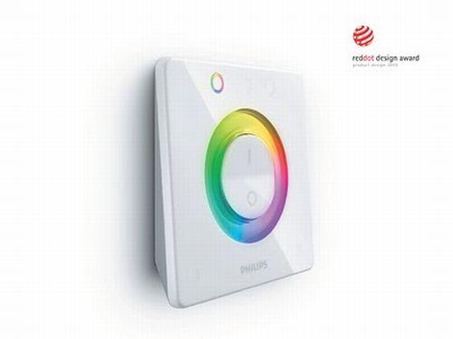 Lampe telecommande for Telecommande philips livingcolors ne fonctionne plus