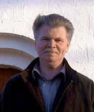 Organist Roger Andreassen