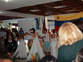 Acto Cultural: Estudiantes del Taller Carabobo