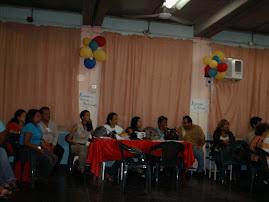 Jornada Nacional de Formación Docente.
