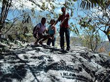 Parque Arqueológico Piedra Pintada