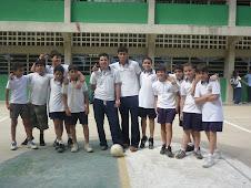 Torneo de Fútbol Copa Navidad 2009