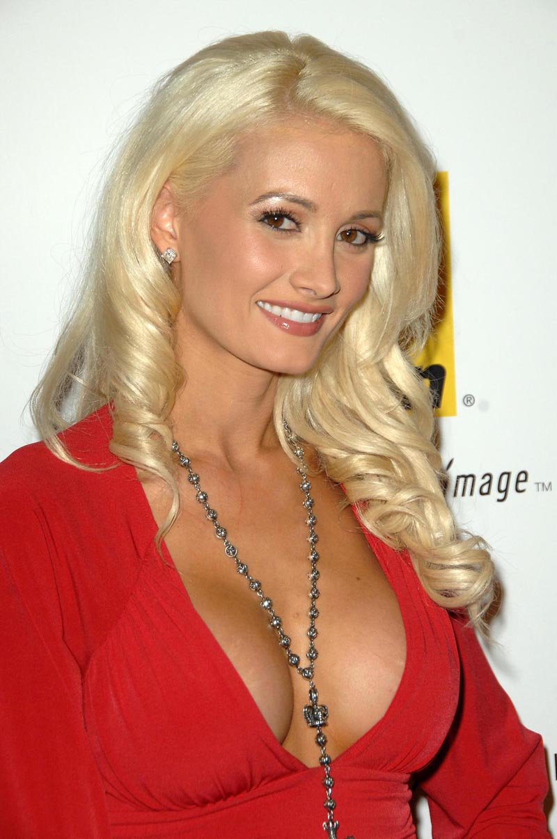Holly madison as remarkable