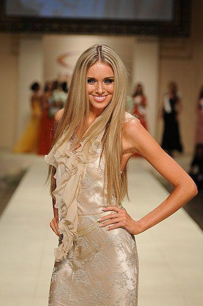 Ksenia Sukhinova sexy Picture