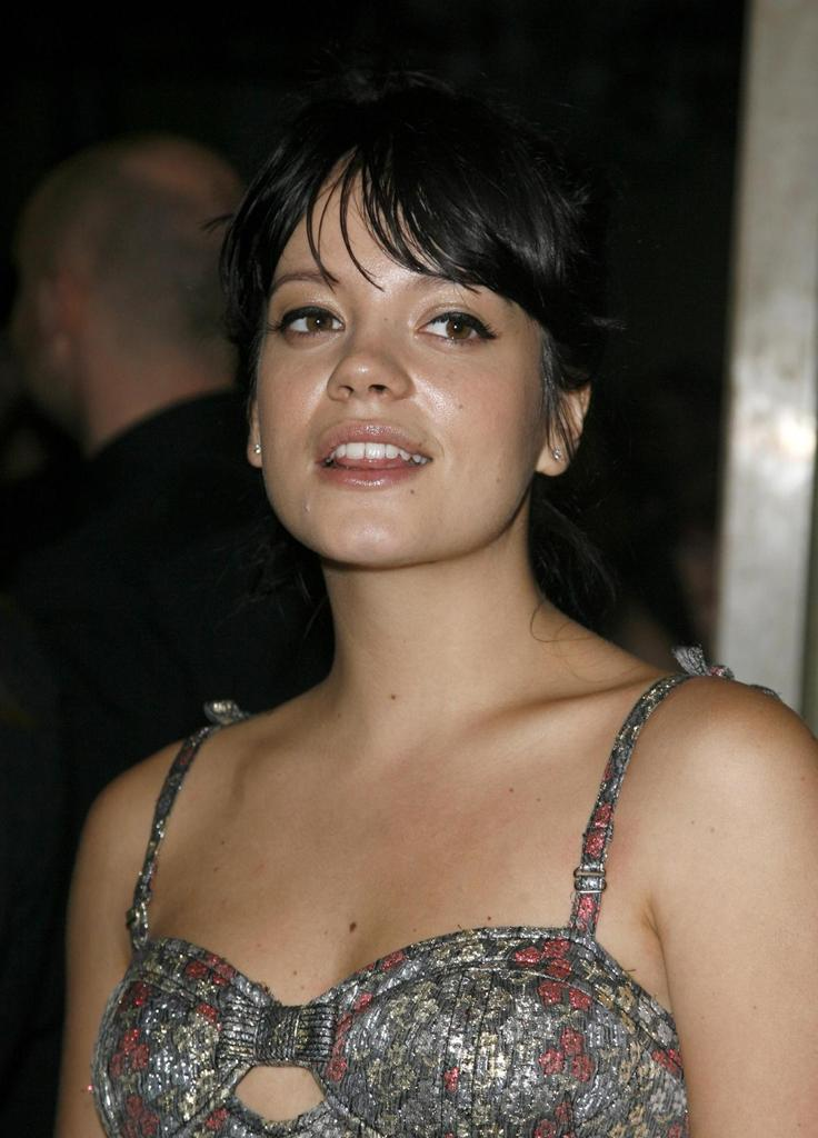 Lily Allen Gallery | Photos | Pictures | Lily Allen Biography