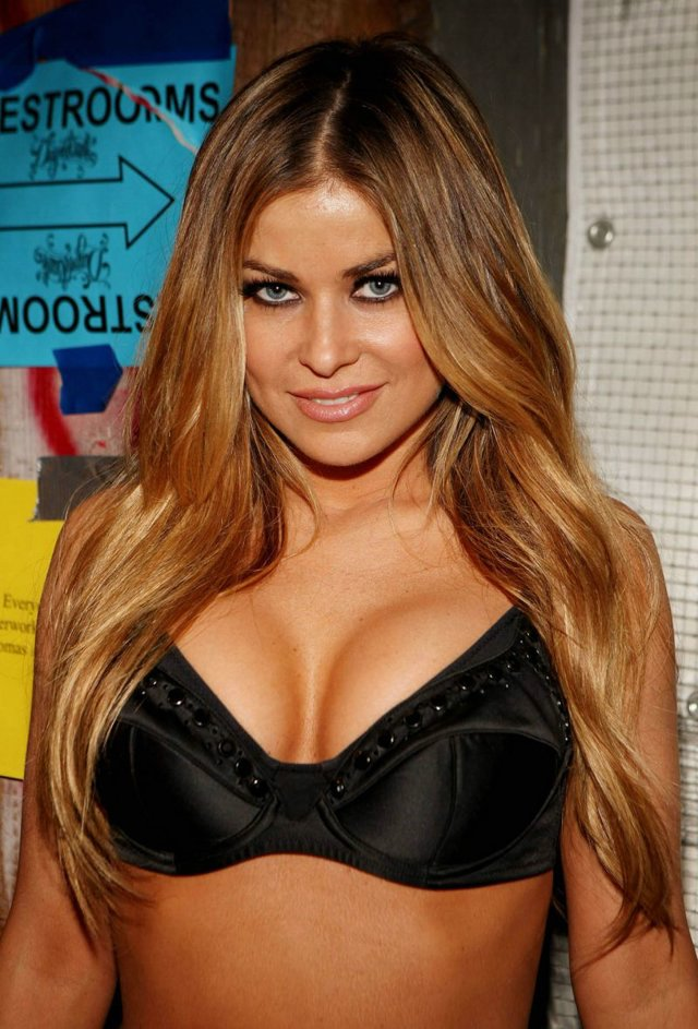 Carmen Electra High Quality Pictures: