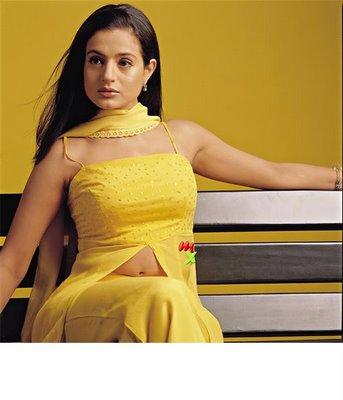 Amisha Patel sexy foto