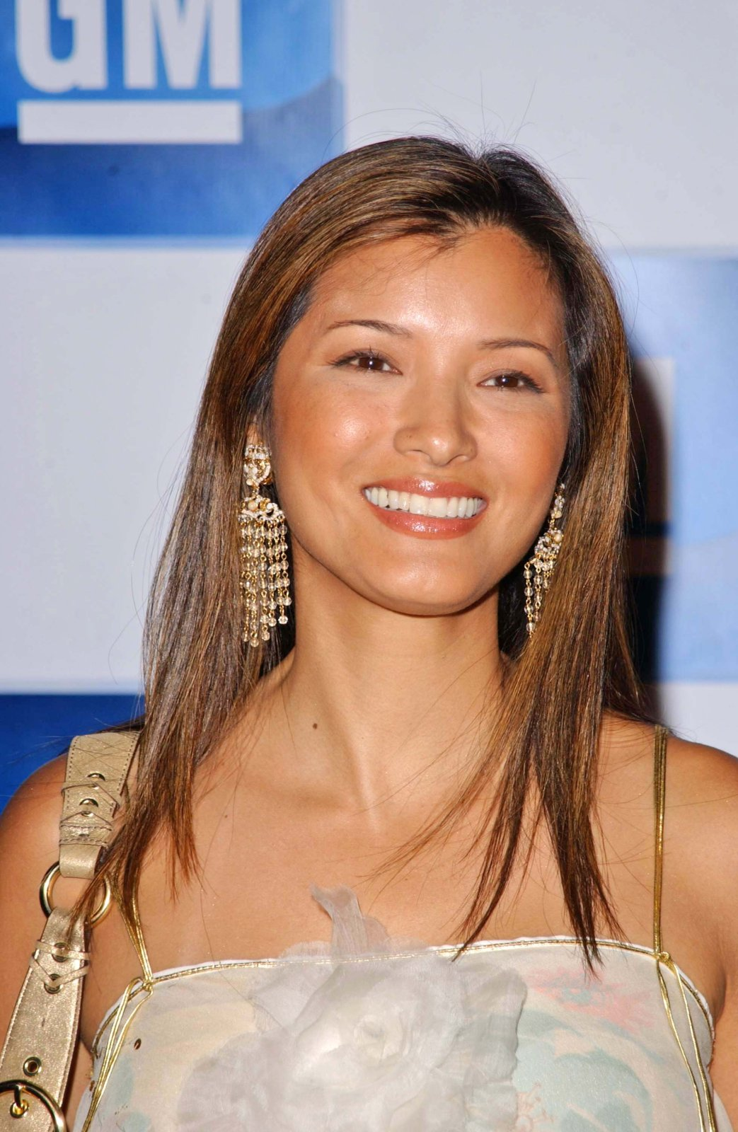 Kelly Hu hot photo