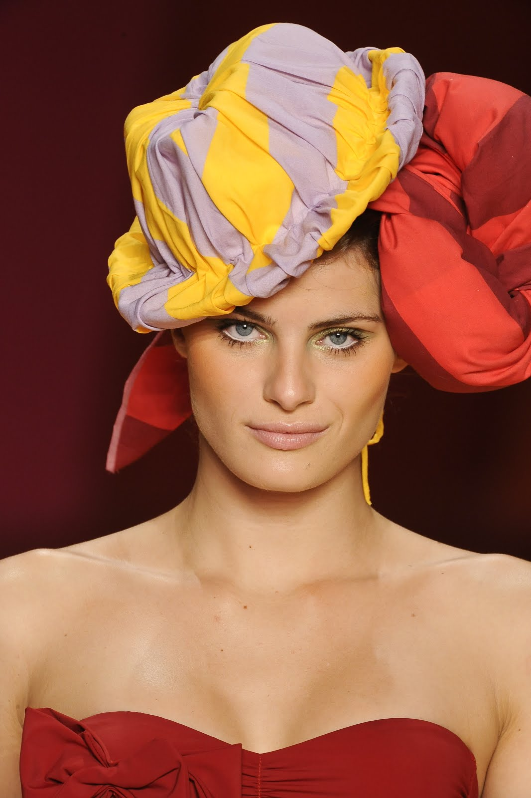 Isabeli Fontana Sexy Picture