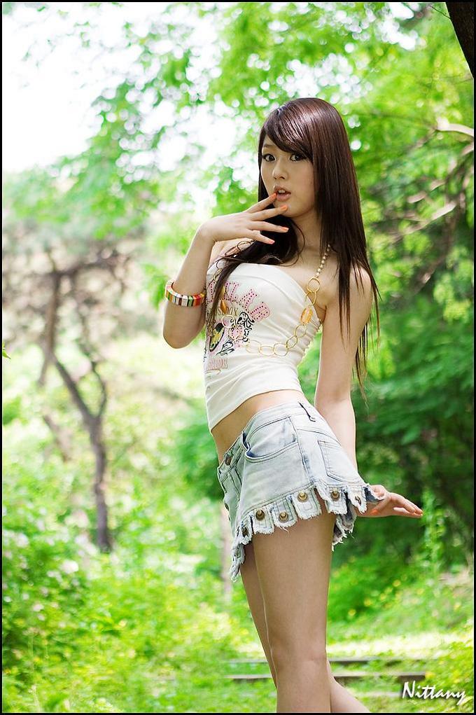 Hwang Mi Hee Image