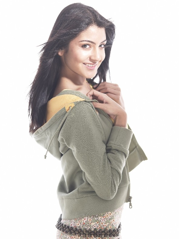 Anushka Sharma sexy pic