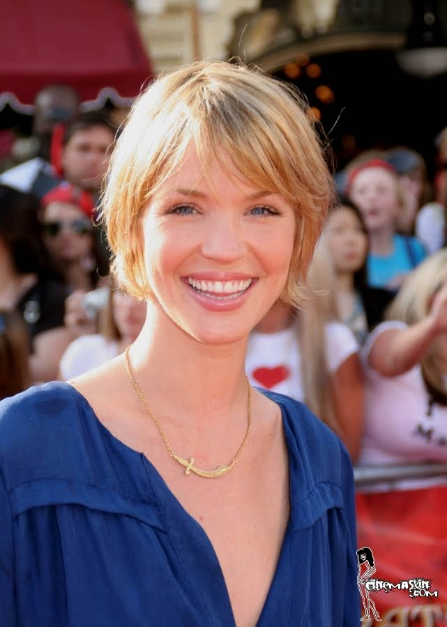 Ashley Scott sexy foto
