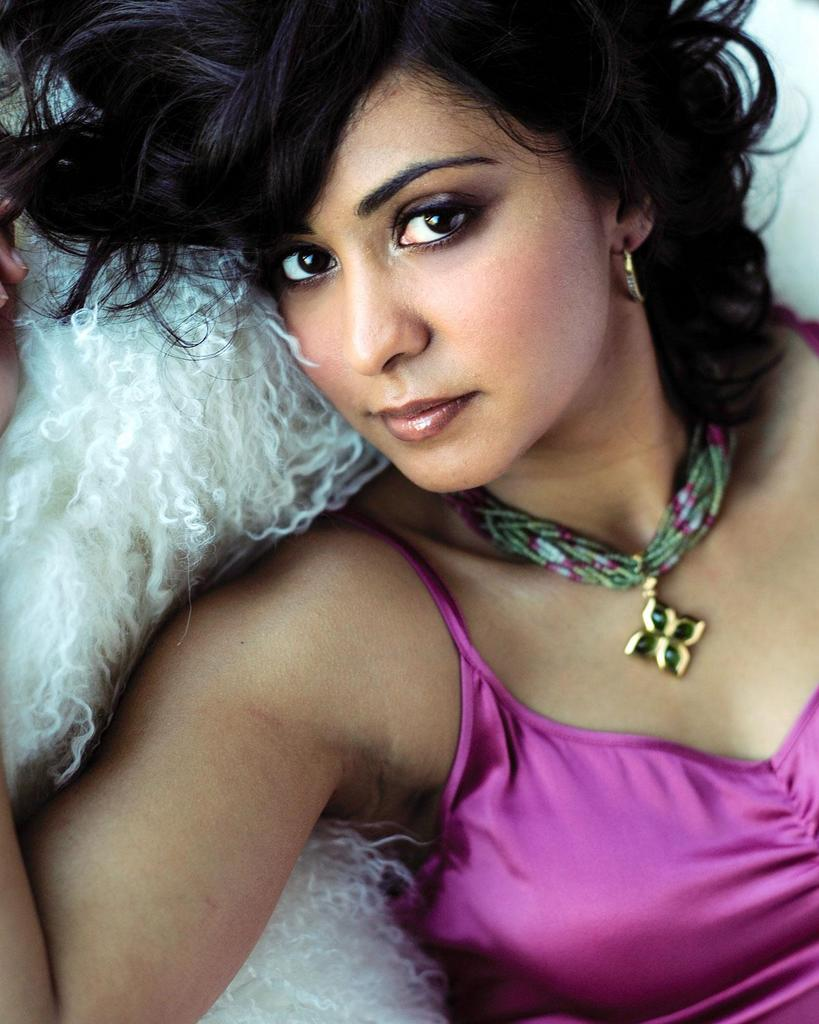 Sunidhi Chauhan Hot Photo