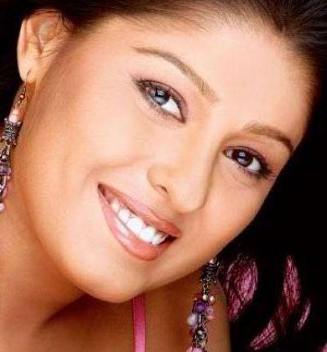 Sunidhi Chauhan Picture