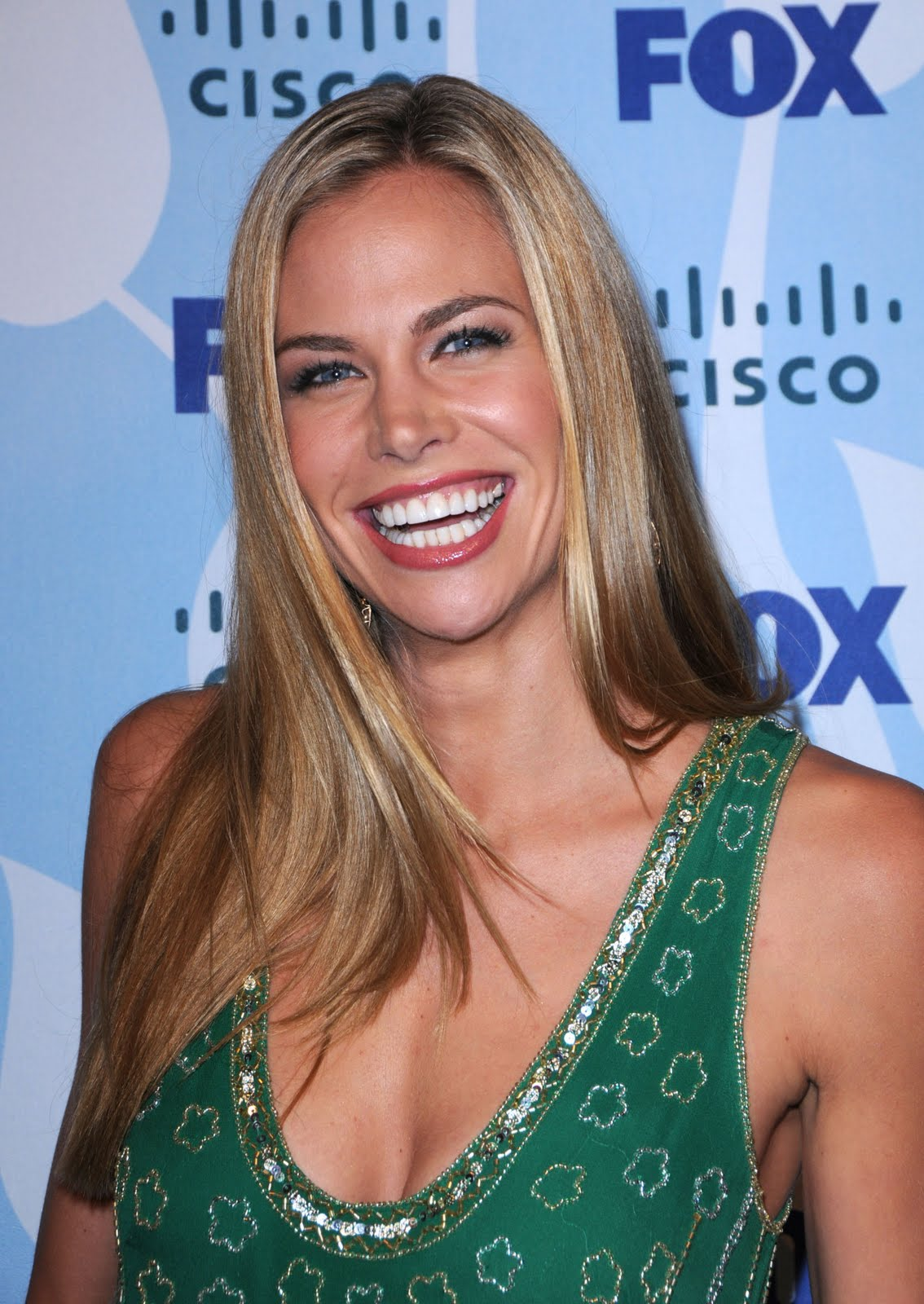 Brooke Burns sexy pic