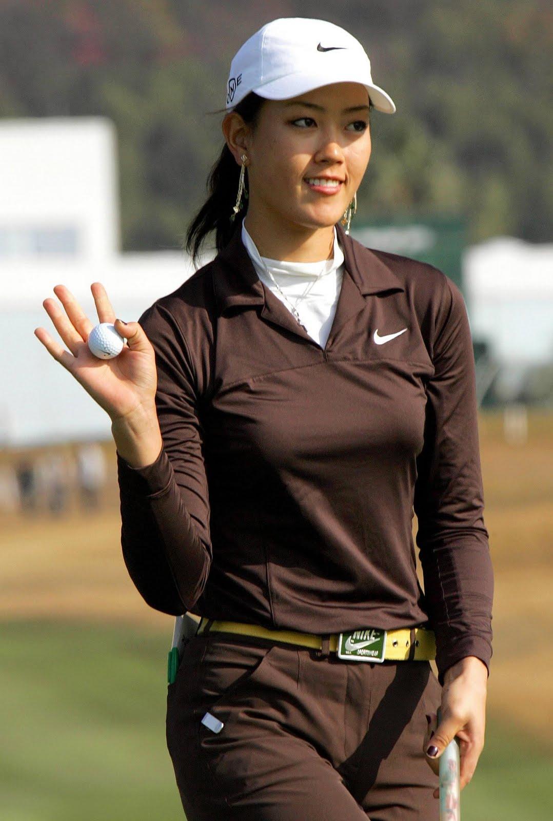 Michelle Wie Foto