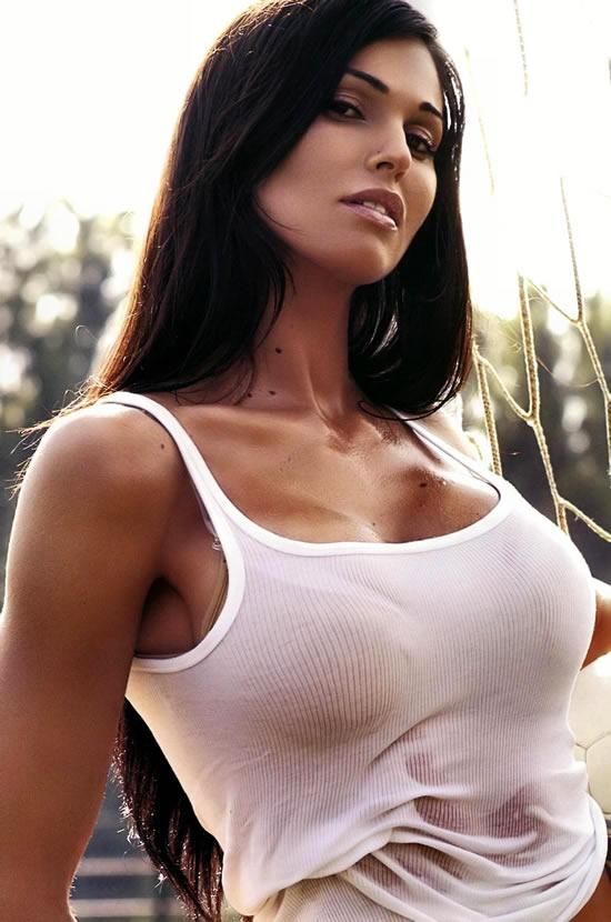 Frederica Ridolfi sexy foto