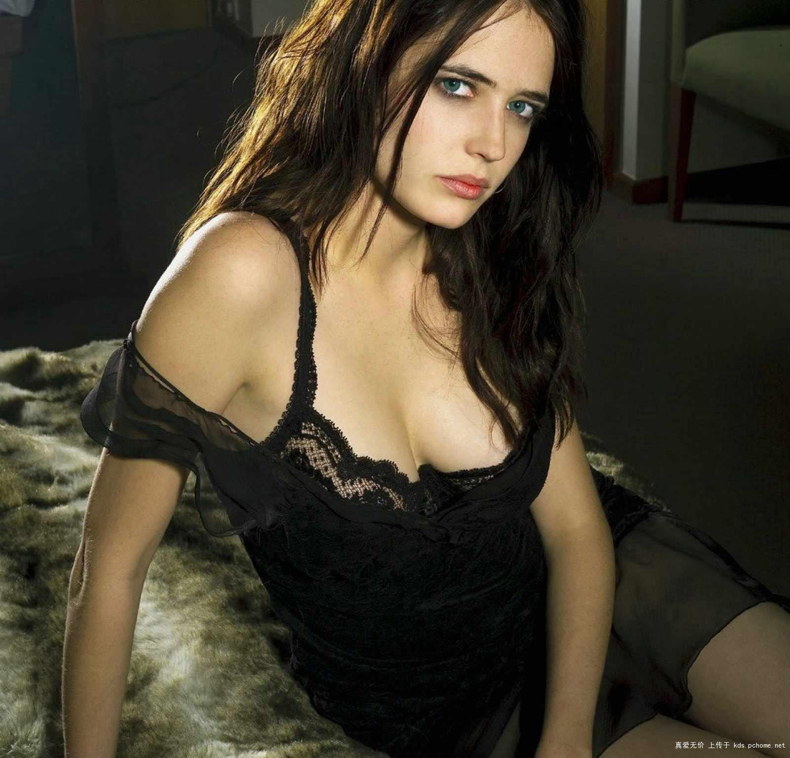 Eva Green hot picture