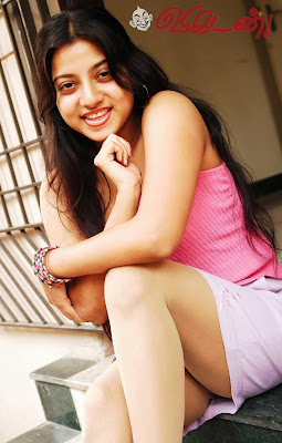 Keerthi Chawla hot photo