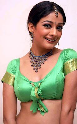 Kiran Rathod sexy pic