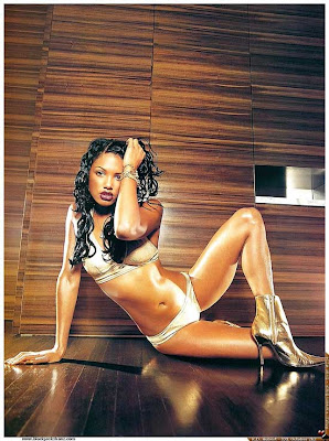 K D Aubert hot wallpaper