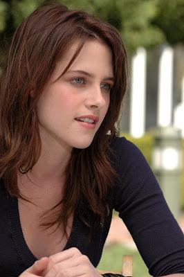 Kristen Stewart sexy foto