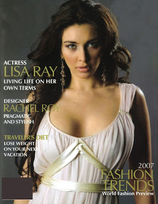 Lisa Ray hot picture