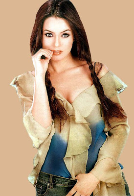 Mahima Chaudhry hot photo