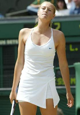 Maria Sharapova sexy foto
