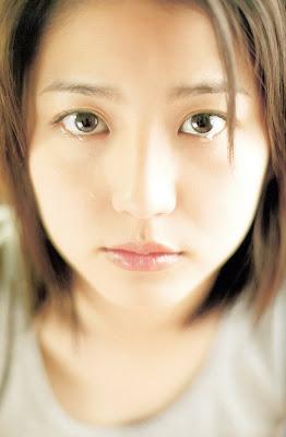 Masami Nagasawa hot picture