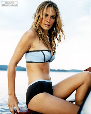 Molly Sims hot picture