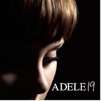 Adele19 Album Cover