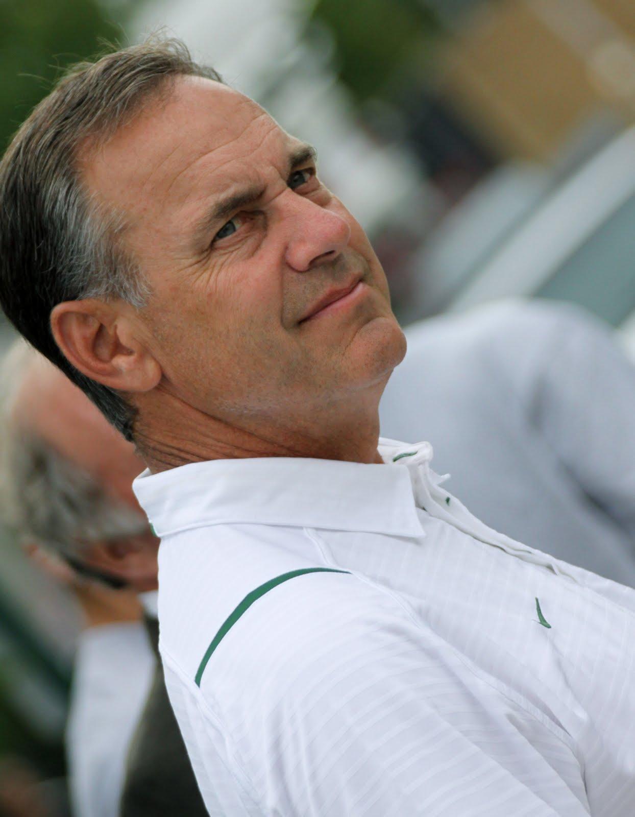 WINTER RAMBLINGS: Go Green! -Mark Dantonio Named Big Ten ...