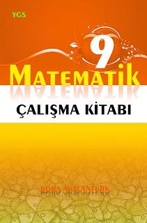 Lise 1 Matematik Kitabım