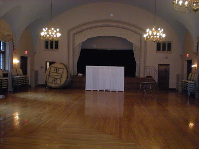 Venue Crashing: Merion Tribute House