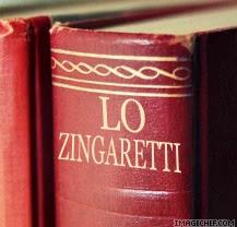 OSTRA, Dizionario Zingaretti