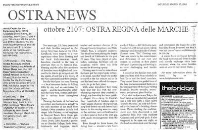NEWS-OSTRA