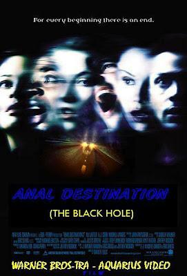 Ostra,film,anal destination