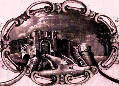 Montalboddo-Porta di Largo Marina