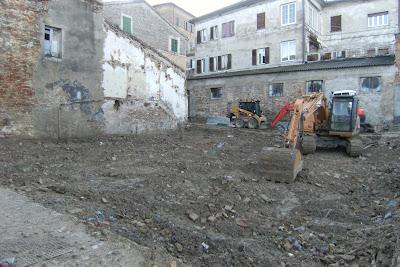 Ostra-rinvenimenti archeologici-Riviera di Ponente-FOTO STUDIO FANNA-2009
