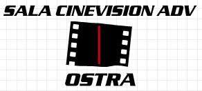 LOGO SALA CINEVISION OSTRA