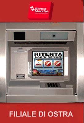 ostra,slot-machine